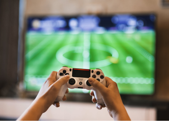 Neural Basis Of Video Gaming: A Systematic Review
