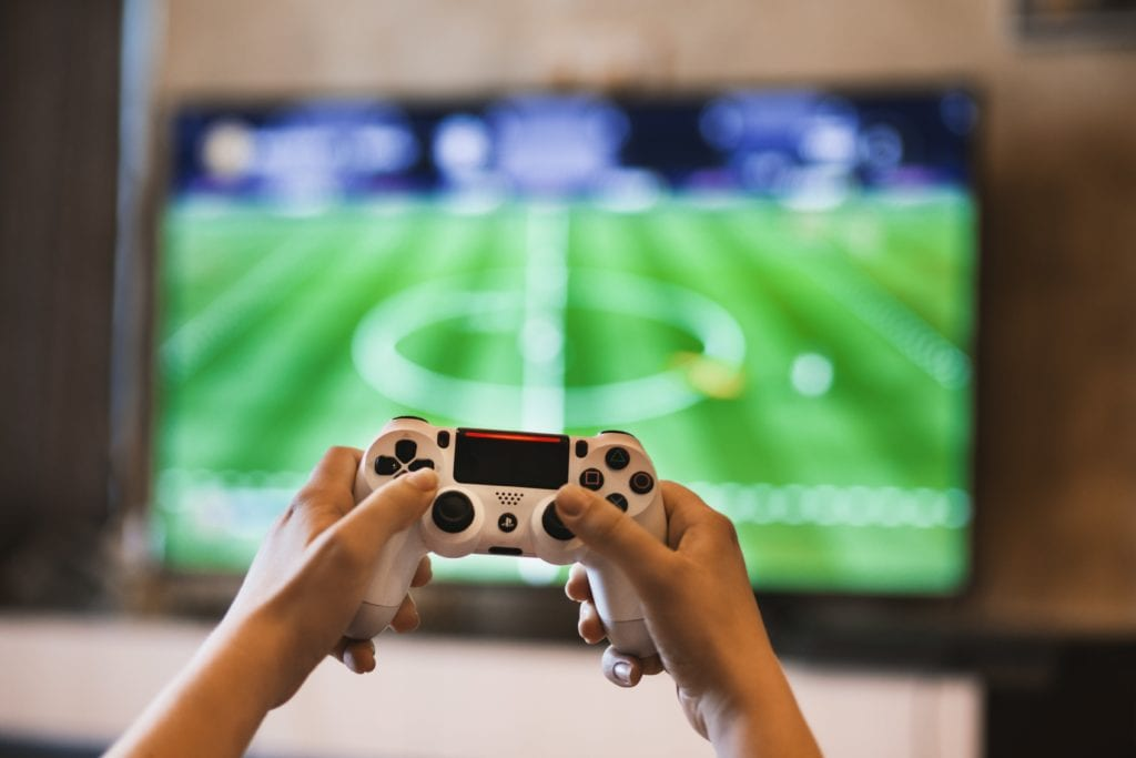 Looking For Free Games? How To Find Great Free Games