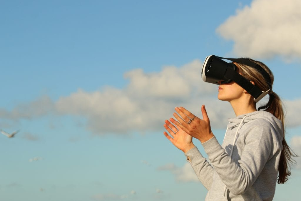 Virtual Reality: Will It Be With Us Or Against Us?