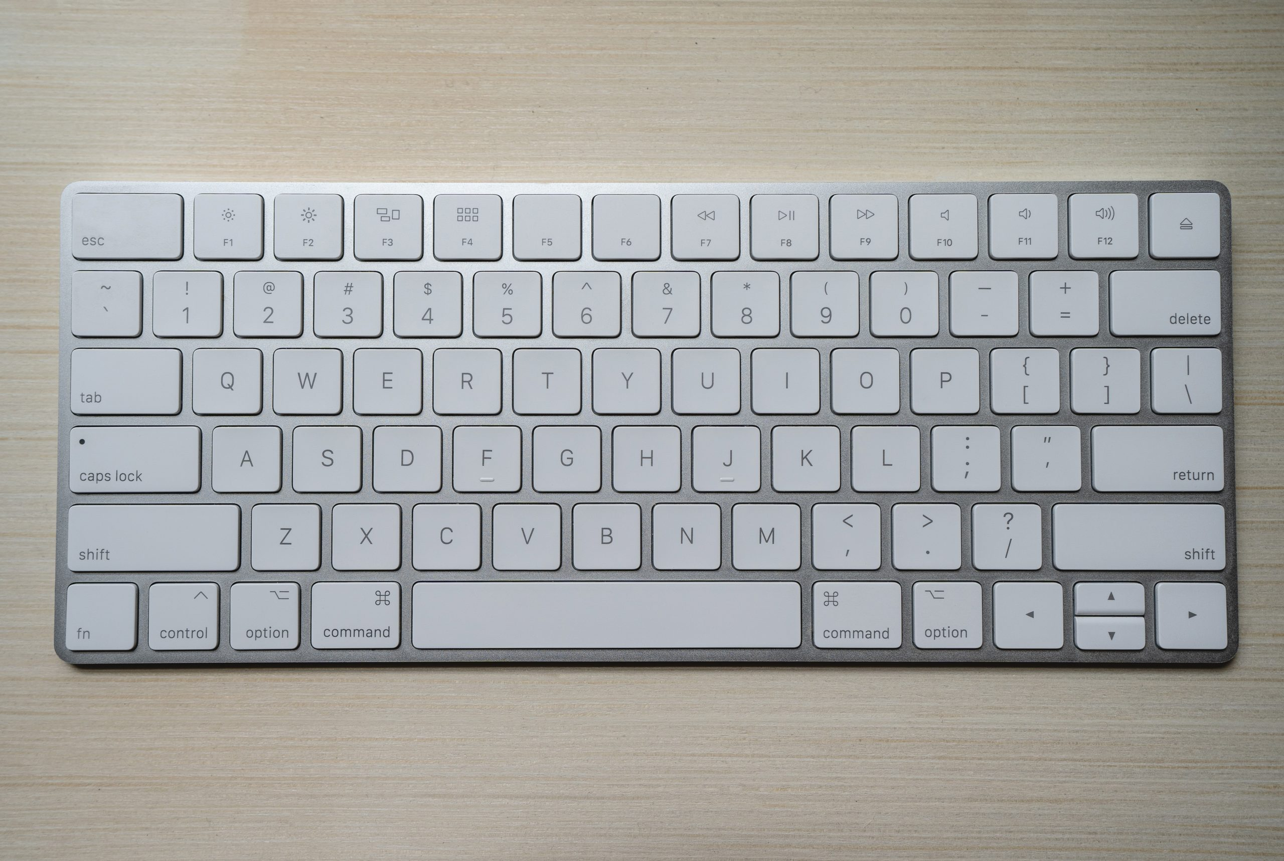 Few Important Tips To Help You Buy A Wireless Keyboard Set